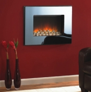 Passion model Electric Fire