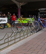 Bicycle Display Stands