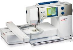 Embroidery machines - arista