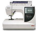 Elna 8600 sewing machine