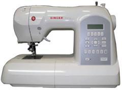 Curvy™ 8770 singer sewing machine
