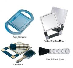 Salon Use Accessories