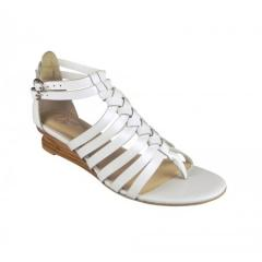 Sandals, Benji