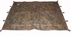 Ballistic Blanket