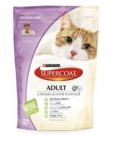 Supercoat Adult Cat Food