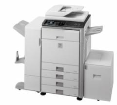 Office Photocopiers, Sharp MX-5001N