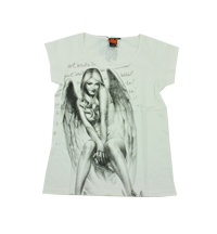 Graff Angel Tee