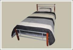 Vienna Brampton Bed Frame