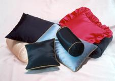 Cushion Covers & Neck Rolls