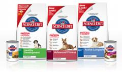 Hill's Science Diet for Dogs