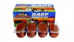 Chicken Barf for Dogs