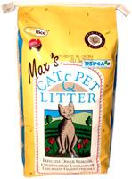 Max's Cat & Pet Litter