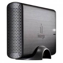 Desktop Hard Drive, Iomega Select
