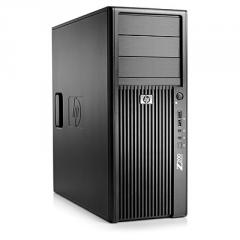 Workstation, HP Compaq Z200