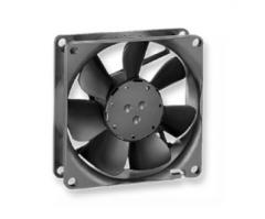 80 mm case fan for desktop computer