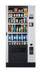 Snack Vending Machine, BVM 671