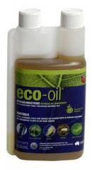 Eco-Oil organic miticide/insecticide spray