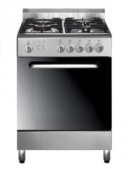 B-GEF61GG - Stainless Steel Gas Upright Cooker