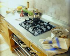 Gas Cooktop T120