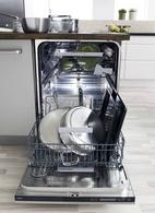 Quad Level 58cm XXL Loading Height Dishwasher