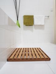 Profile Timber Bath Mat