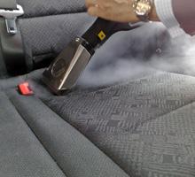 Automotive Steam Cleaner