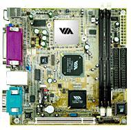 Motherboard, VIA EPIA-800AG