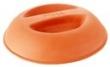 Terracotta Round Lids