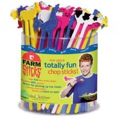 Farm sticks