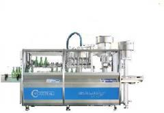 Bottling Lines, Costral Galaxy
