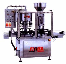Bottling Equipment, SRT Monoblocs