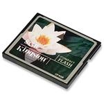 Kingston 8GB Compact Flash Card