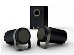 Altec Lansing BXR1221 2.1 Speaker System