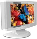 "19"" LCD Monitor Protector Wide Screen"