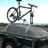 Roof Trailer Racks
