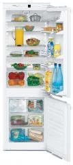 Integrated Refrigerator / Freezer