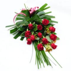 Love Sign Bouquet