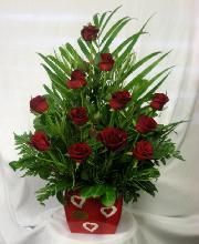 My Valentine bouquet