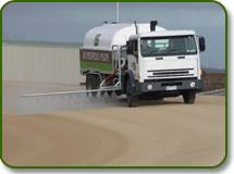 Water Truck Systems