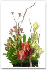 Australiana bouquet