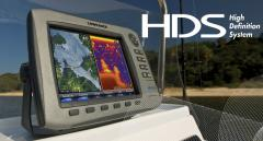 HDS High-Def System