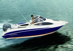 Whittley Cruiser 2080 Boat