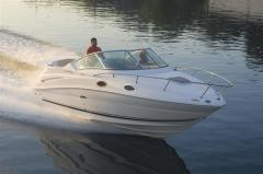 Sea Ray - 230 Sundancer