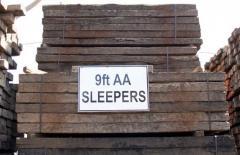 Sleepers AA Grade