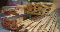 Sawn and Dressed Timber