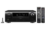 Denon home electronics