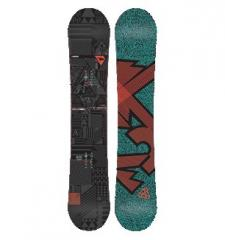 Mens Snowboard, K2 Darkstar