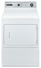 MDE17MN Maytag Commercial Super-Capacity Dryer