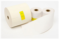 Single ply thermal roll
