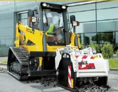 Skid Steer Loaders, Wacker Neuson